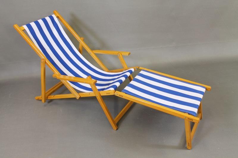 Strandstoel Met Voetenbank.Voetenbank Voor Strandstoel