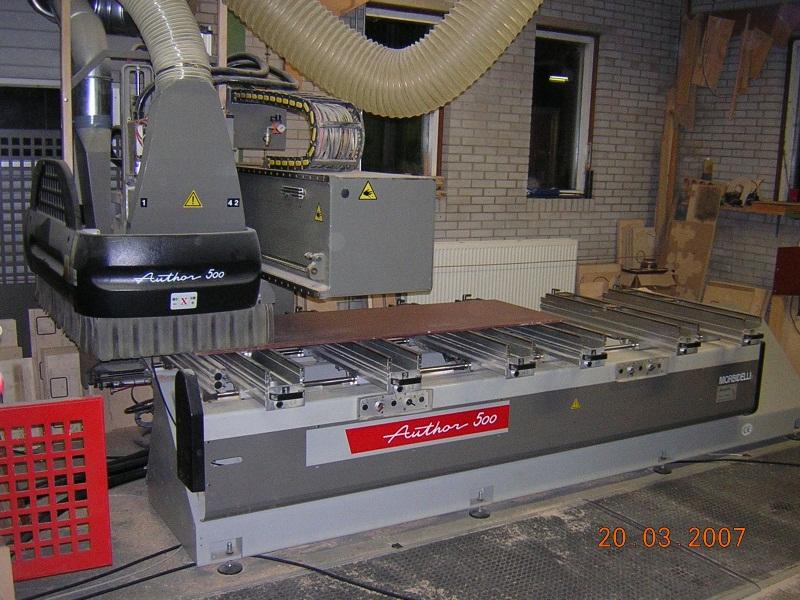maatwerk CNC frezen