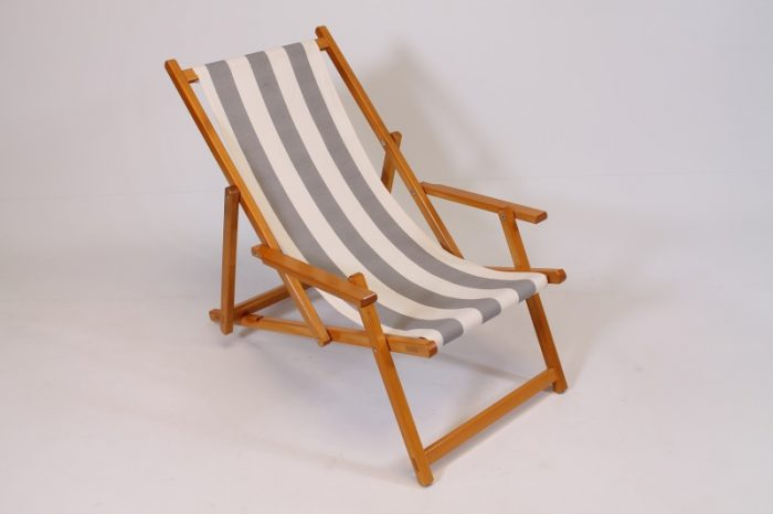 Strandstoel Liegestuhl beach chair